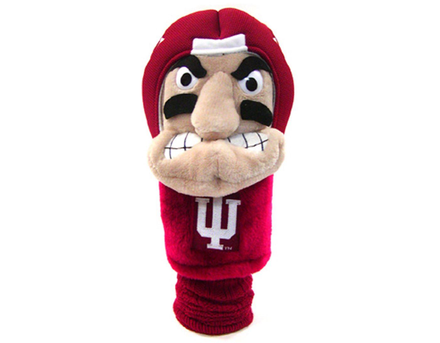 Team Golf Indiana Hoosiers Mascot Headcover