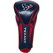 Team Golf Houston Texans Single Apex Jumbo Headcover