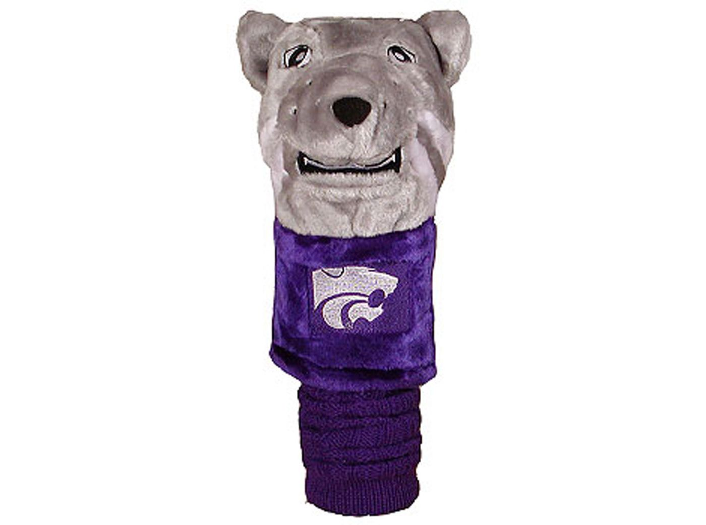 Team Golf Kansas State Wildcats Mascot Headcover