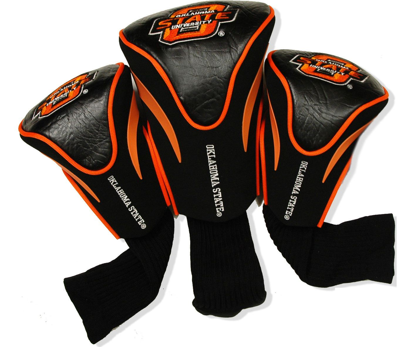 Team Golf APEX Oklahoma State Cowboys Contour Sock Headcover
