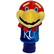 Team Golf Kansas Jayhawks Mascot Headcover