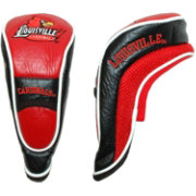 Team Golf Louisville Cardinals Hybrid Headcover
