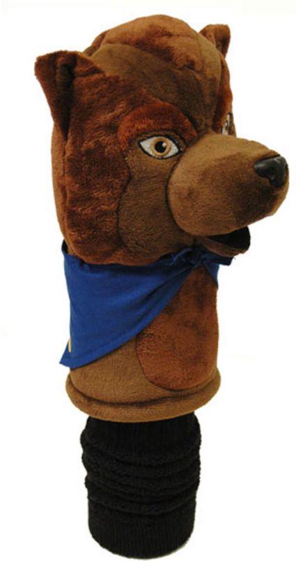 Team Golf Michigan Wolverines Mascot Headcover