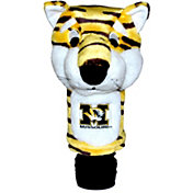 Team Golf Missouri Tigers Mascot Headcover