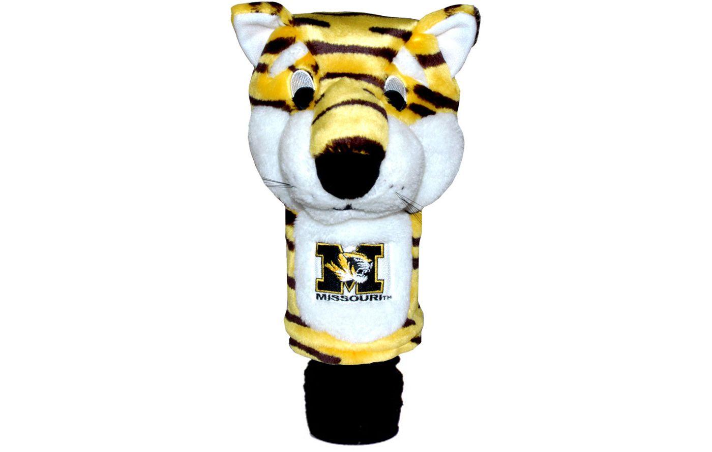 Team Golf Missouri Tigers Mascot Headcover