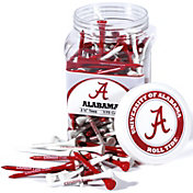 "Team Golf Alabama Crimson Tide 2.75"" Golf Tees - 175-Pack"