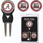Team Golf Alabama Crimson Tide Divot Tool