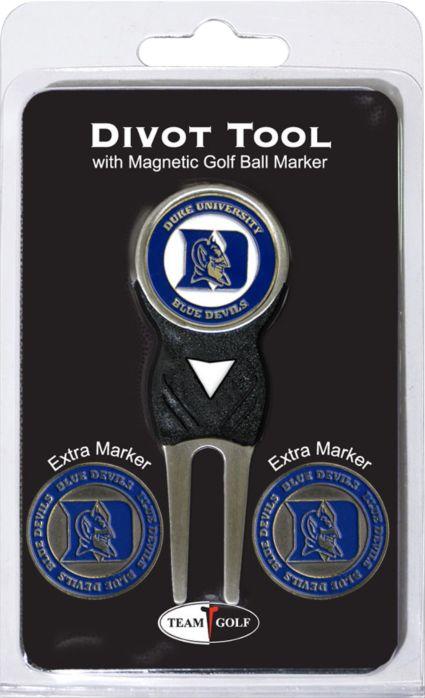 Team Golf Duke Blue Devils Divot Tool