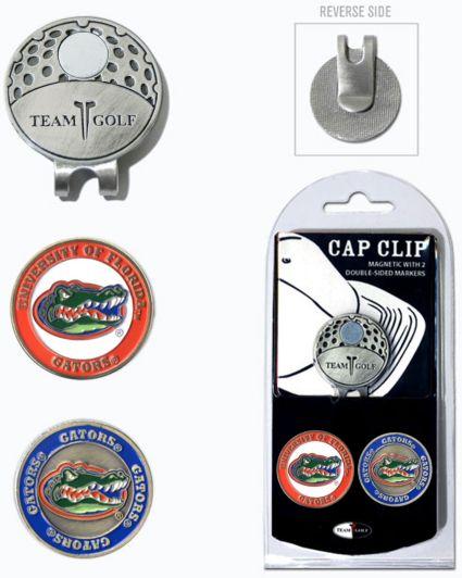 Team Golf Florida Gators Cap Clip
