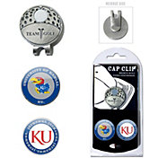 Team Golf Kansas Jayhawks Cap Clip