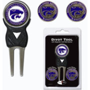 Team Golf Kansa State Wildcats Divot Tool