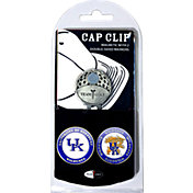 Team Golf Kentucky Wildcats Cap Clip