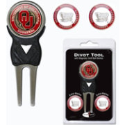 Team Golf Oklahoma Sooners Divot Tool