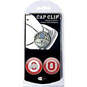 Team Golf Ohio State Buckeyes Cap Clip