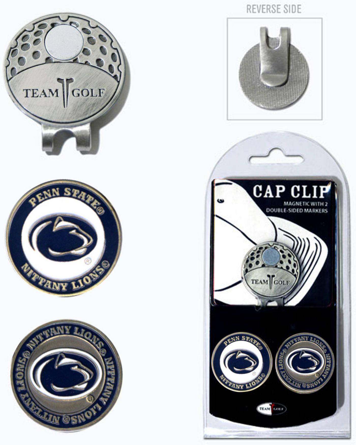 Team Golf Penn State Nittany Lions Cap Clip