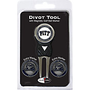 Team Golf Pitt Panthers Divot Tool