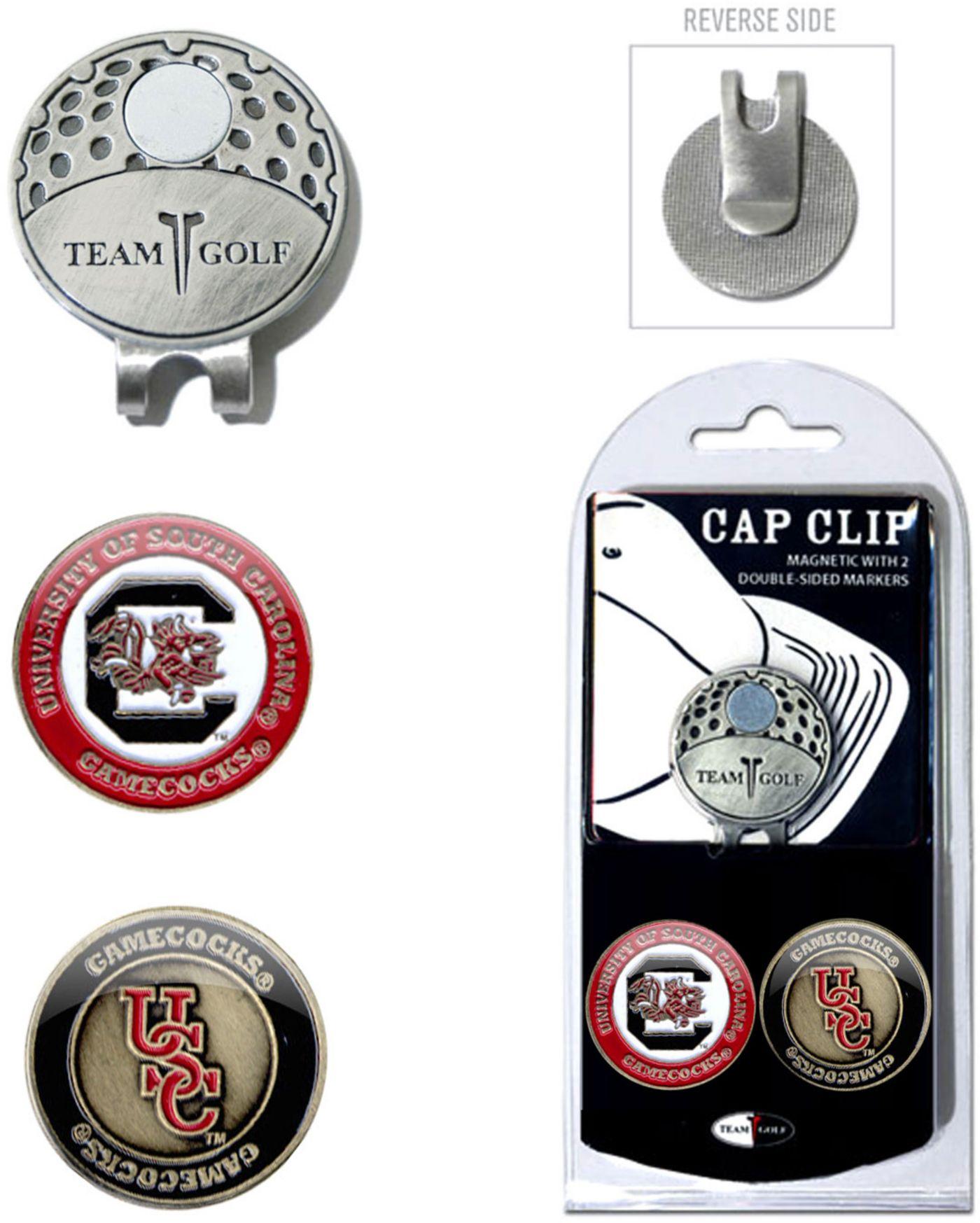 Team Golf South Carolina Gamecocks Cap Clip
