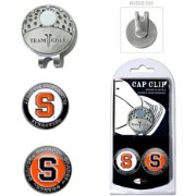 Team Golf Syracuse Orange Cap Clip