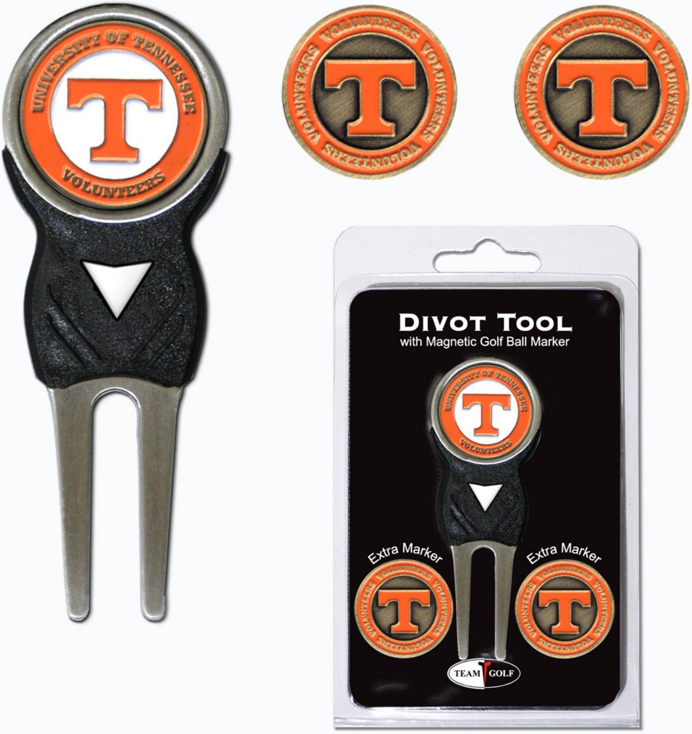 Team Golf Tennessee Volunteers Divot Tool
