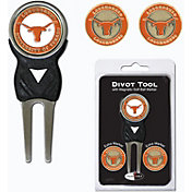 Team Golf Texas Longhorns Divot Tool