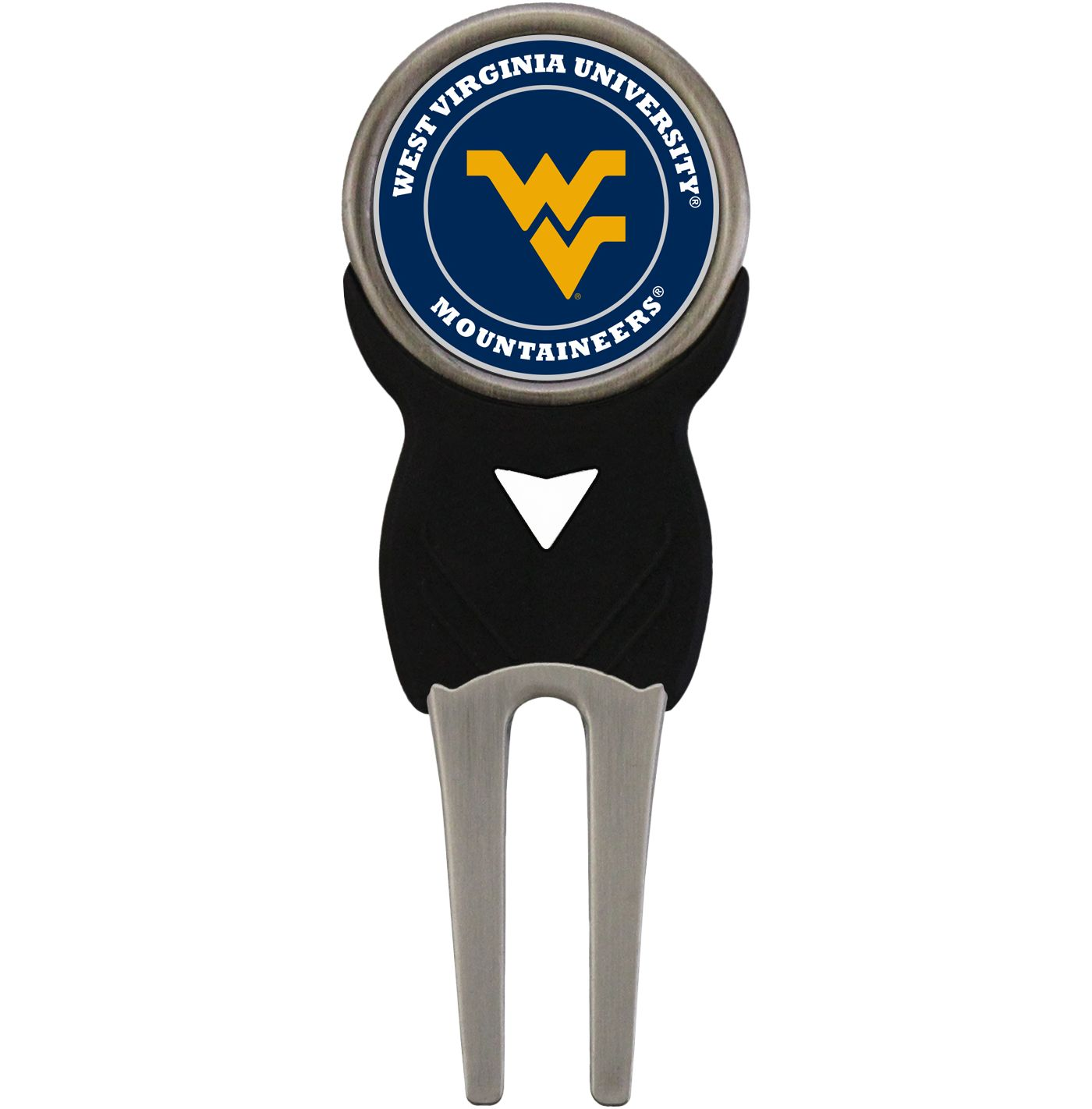 Team Golf West Virginia Mountaineers Divot Tool