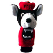 Team Golf NC State Wolfpack Mascot Headcover