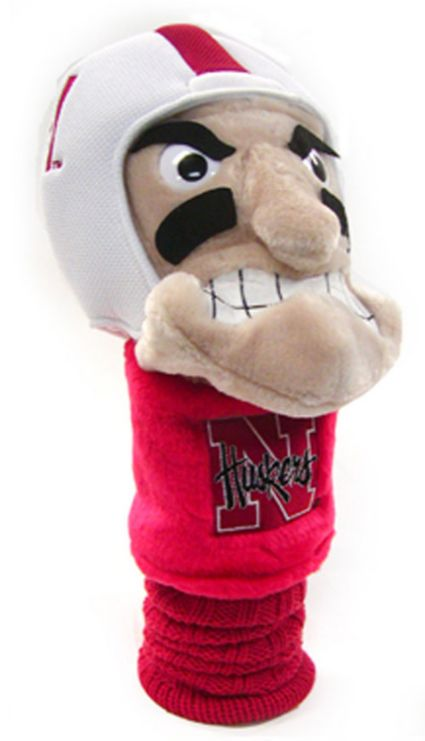 Team Golf Nebraska Cornhuskers Mascot Headcover