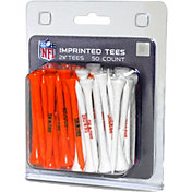 Team Golf Cleveland Browns Golf Tees – 50 Pack