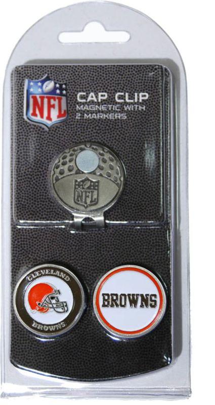 Team Golf Cleveland Browns Cap Clip