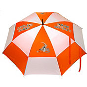 "Team Golf Cleveland Browns 62"" Double Canopy Umbrella"