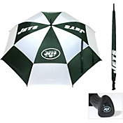 "Team Golf New York Jets 62"" Double Canopy Golf Umbrella"