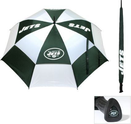 Team Golf New York Jets Umbrella