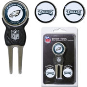 Team Golf Philadelphia Eagles Divot Tool and Marker Set