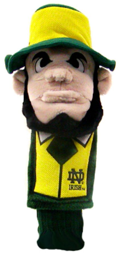 Team Golf Notre Dame Fighting Irish NCAA Mascot Headcover