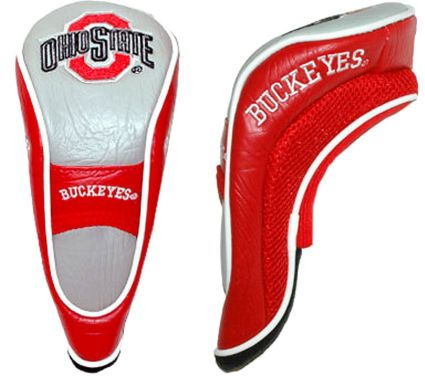 Team Golf Ohio State Buckeys NCAA Hybrid Headcover