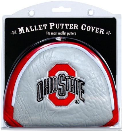 Team Golf Ohio State Buckeyes Mallet Putter Cover
