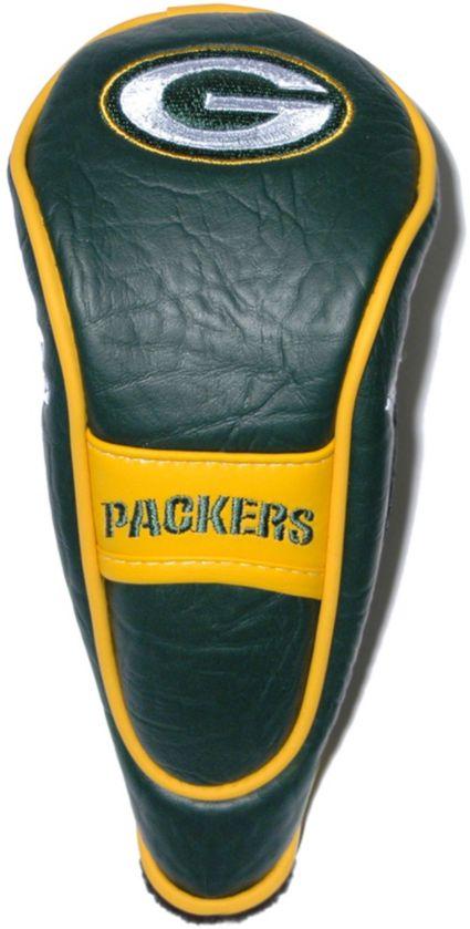 Team Golf Green Bay Packers Hybrid Headcover