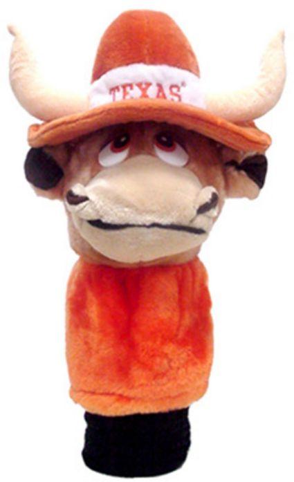 Team Golf Texas Longhorns Mascot Headcover