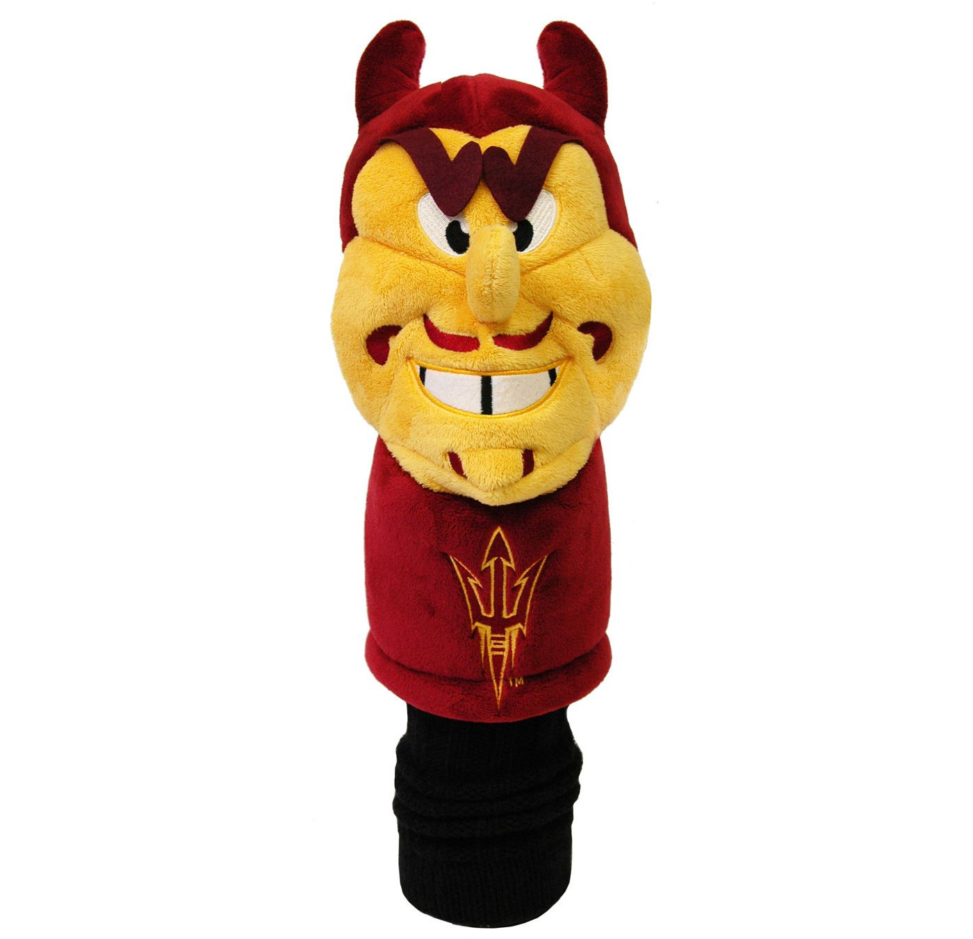 Team Golf Arizona State Sun Devils Mascot Headcover