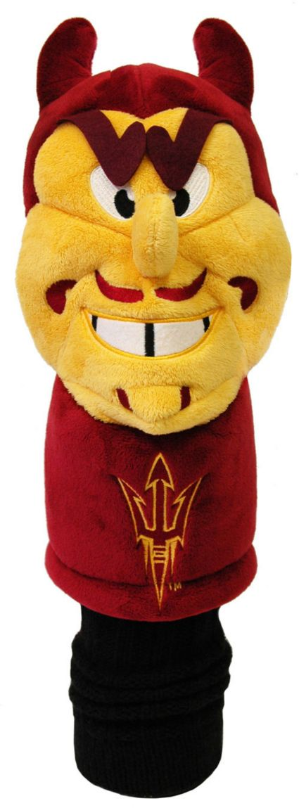 Team Golf Arizona State Sun Devils Mascot Headcover
