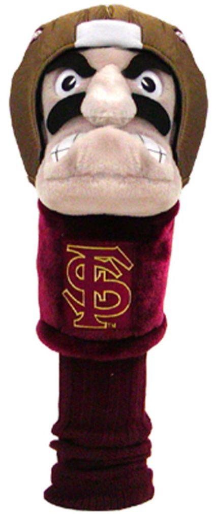 Team Golf Florida State Seminoles Mascot Headcover