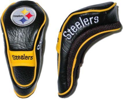 Team Golf Pittsburgh Steelers Hybrid Headcover