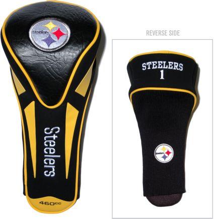 Team Golf APEX Pittsburgh Steelers Headcover
