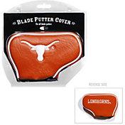 Team Golf Texas Longhorns Blade Putter Cover