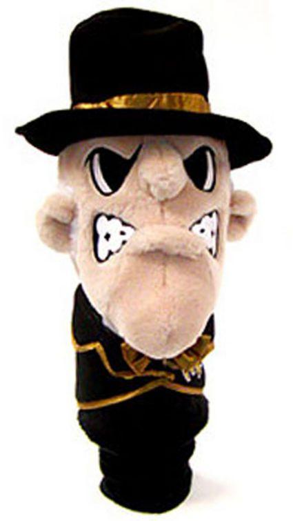 Team Golf Wake Forest Demon Deacons Mascot Headcover