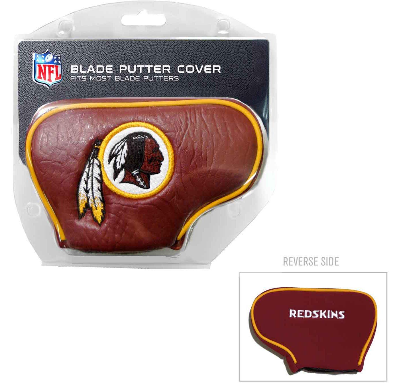 Team Golf Washington Redskins NFL Blade Putter Cover