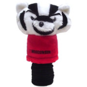 Team Golf Wisconsin Badgers Mascot Headcover