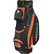 Wilson Cincinnati Bengals NFL Cart Bag