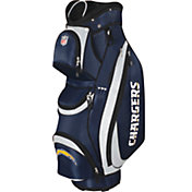 Wilson NFL Los Angeles Chargers Cart Bag