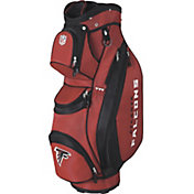 Wilson NFL Atlanta Falcons Cart Bag